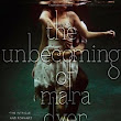 Book Review: The Unbecoming of Mara Dyer (Mara Dyer#1) by Michelle Hodkin