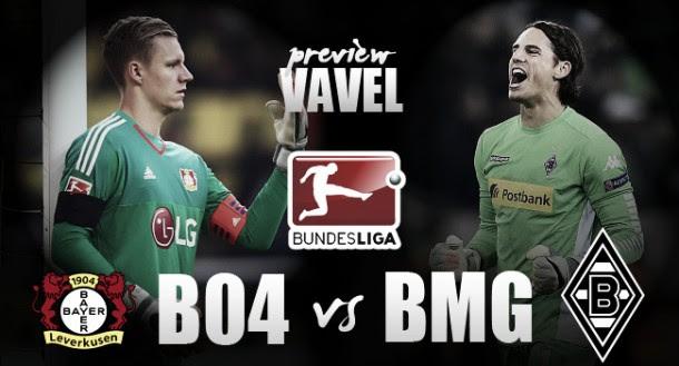 Bayer Leverkusen vs Borussia Mönchengladbach Preview: Leverkusen welcome high-flying Gladbach to the BayArena