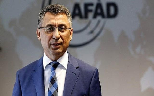 Başbakanlık Afet ve Acil Durum Başkanlığı (AFAD) Başkanı Fuat Oktay, Başbakanlık Müsteşarlığı görevine getirildi.