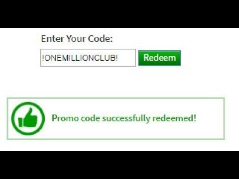 Roblox Codes For Robux Redeem   Roblox Free Gear