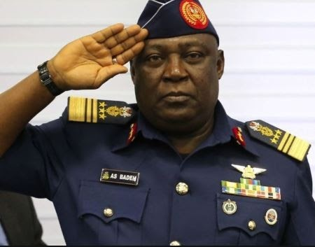 Late Alex Badeh's wife and sons remain on DSS and Immigration watch list and may miss his burial