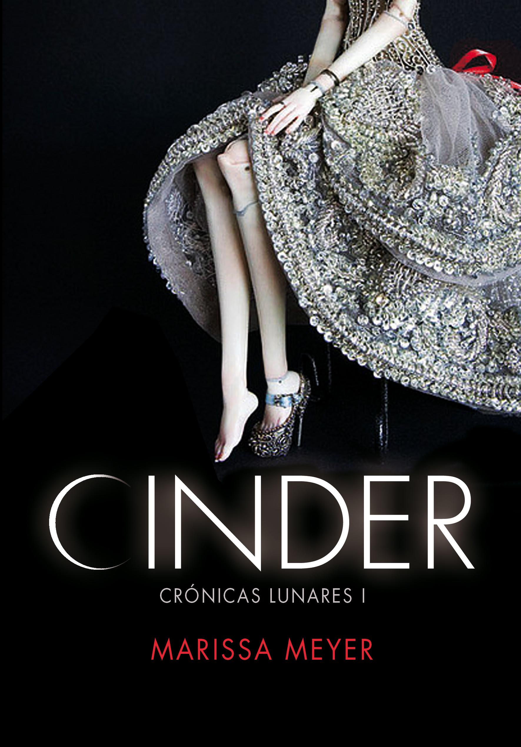 Resultado de imagen de Cinder