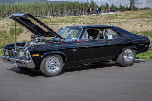 One Beautiful Supercharged Nova - Seriously Huffed - Toad Hollow Photography