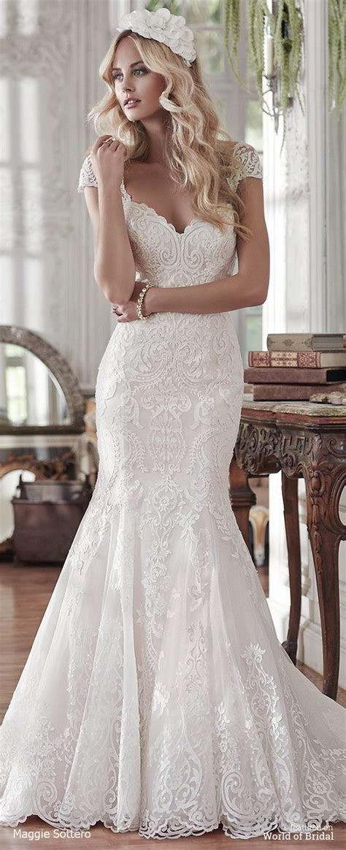 Maggie Sottero Spring 2016 Wedding Dresses   World of Bridal