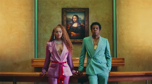 Beyoncé and Jay-Z's Everything Is Love Lyrics: Cheating, Forgiveness and the Carters on Top | E! News