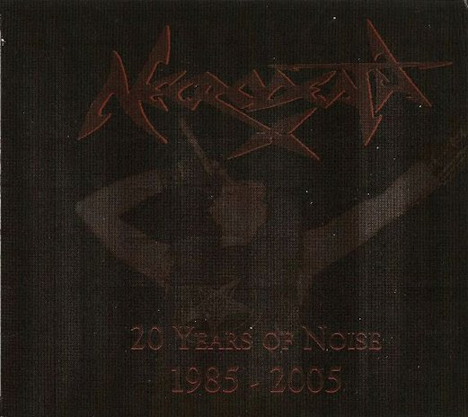 Necrodeath - 20 Years of Noise 1985-2005