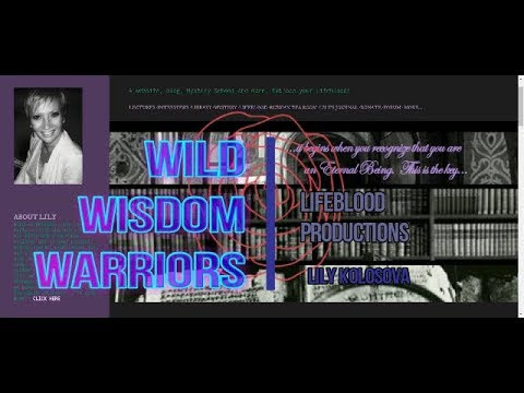 Wild Wisdom Warriors Series | Techno-Spirituality, Revealers and Direct Disclosure