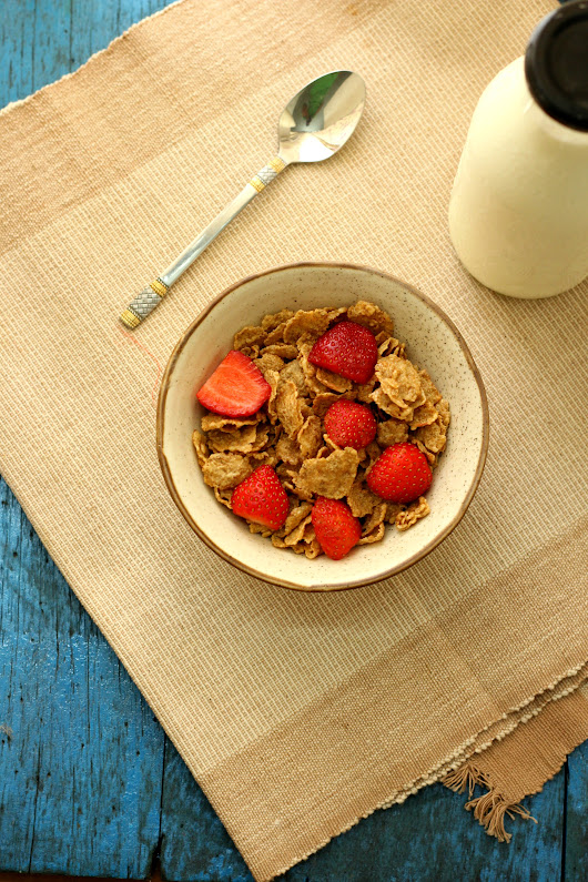 Will Kelloggs Special K help you lose weight? - Food Better Be Good