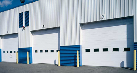 Big Commercial Garage Doors & Their Big Problems Explained By Professionals! - Value Garage Doors