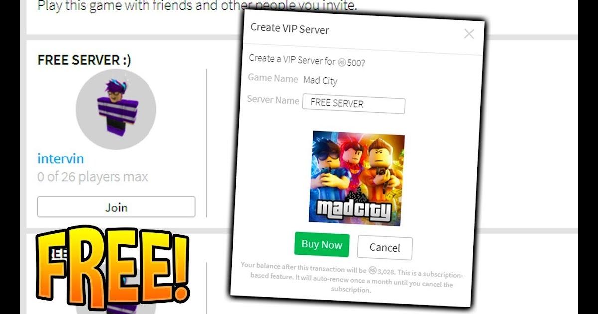 Roblox Jailbreak How To Get A Free Vip Server No Robux لم يسبق له