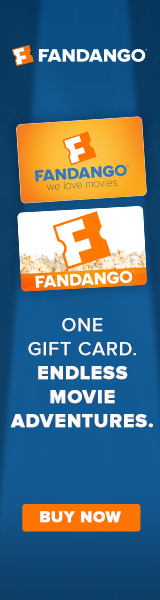 Give the gift of movies!