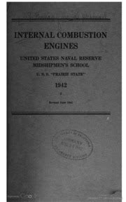 Diesel Engine Maintenance Training Manual : United States
