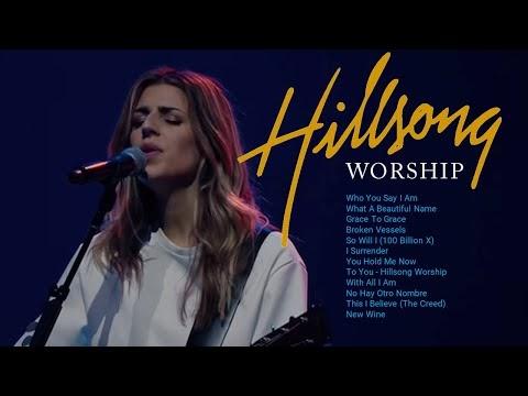 Top Hillsong Worship 2021 - Most Popular Playlist of Hillsong