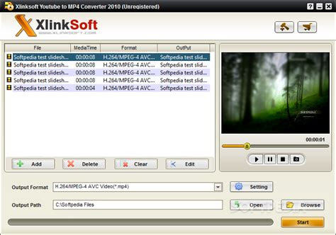 xlinksoft youtube  mp converter