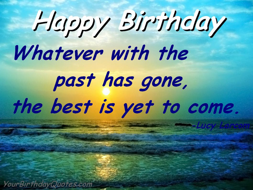 21st Birthday Inspirational Quotes. QuotesGram
