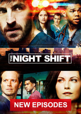 Night Shift, The - Season 4