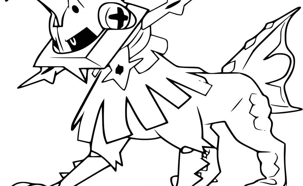 Awesome Coloriage A Imprimer Pokemon 2 Printable Coloring