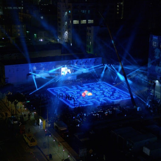 Nailed It: 'DJ White Shadow vs Pac-Man' is musical aesthetic behind Bud Light's genius Super Bowl ad | Ifelicious®
