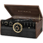 Victrola Empire Music Center, 6-in-1
