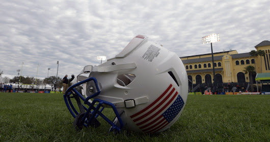 USA Football to test major changes to improve game's safety at youth level