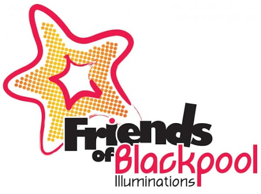 Friends of Blackpool Illuminations - raising funds and awareness