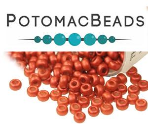 PotomacBeads Ad