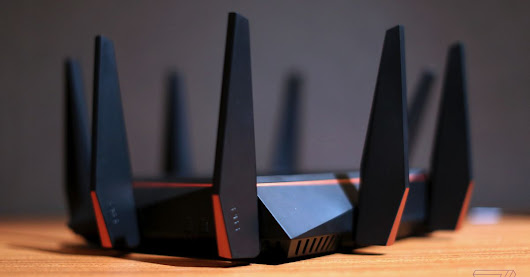 Wi-Fi security is starting to get its biggest upgrade in over a decade