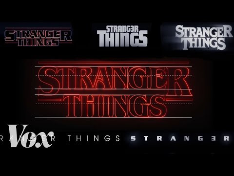 20/20 - #5 Stranger Things season 1