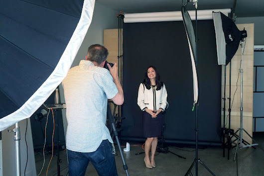 Corporate Photo Session Tips - Get Your Team Onboard - SRK Headshot Day