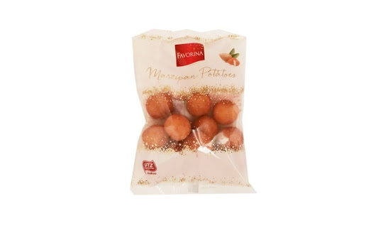 Favorina, Marzipan Potatoes | living on my own