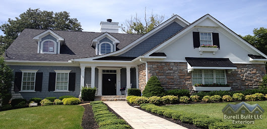 Knoxville, TN & Chattanooga, TN Roofing, Commercial & Residential Roof