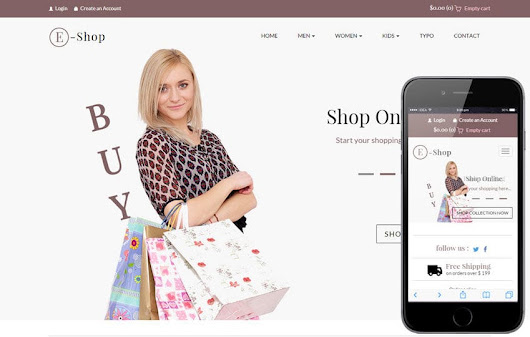 E Shop a Flat Ecommerce Bootstrap Responsive Web Template by w3layouts