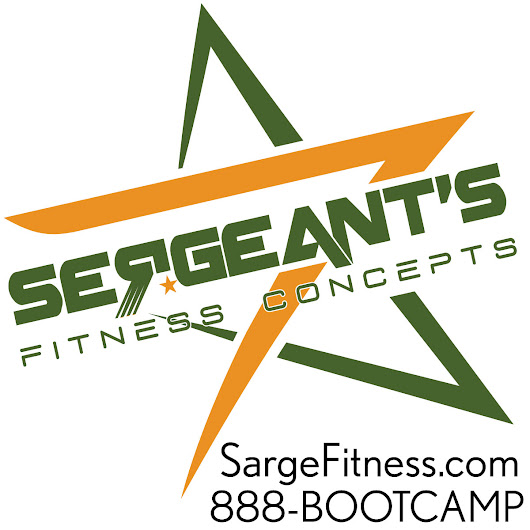 Military Appreciation Month - Sergeant's Fitness Concepts