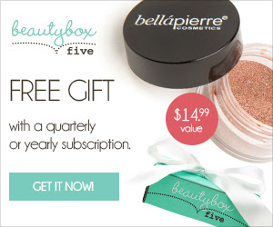 Get a FREE GIFT with a quarterly or yearly subscription.