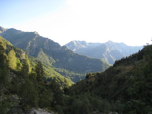 Valle Cervo
