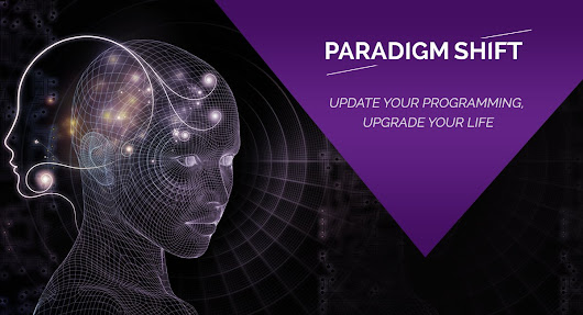 Update Your Programming | Upgrade Your Life