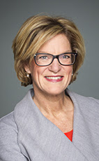Photo - Pam Goldsmith-Jones - Click to open the Member of Parliament profile
