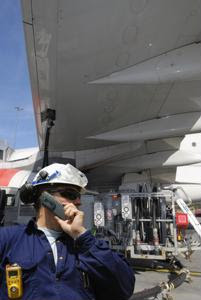 Air freight making a comeback in 2014
