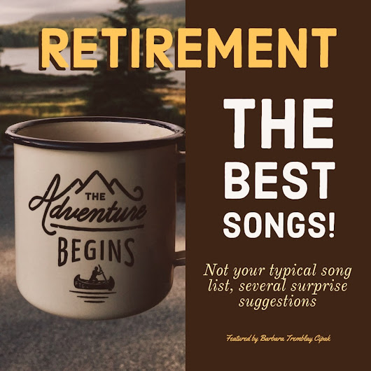 The Best Songs About Retirement | HubPages