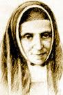 Paula de San José de Calasanz Montal Fórnes, Santa