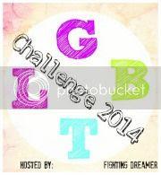 LGBT YA Reading Challenge
