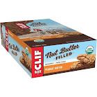 Clif Energy Bars, Nut Butter Filled, Peanut Butter - 12 pack, 1.76 oz bars