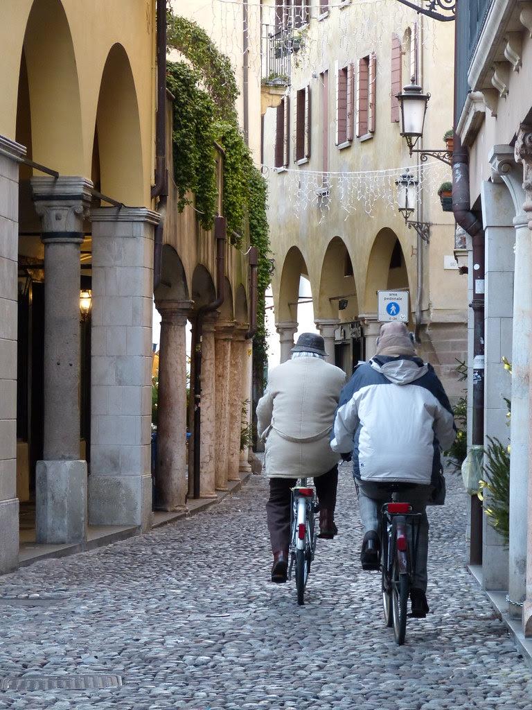 In Padova