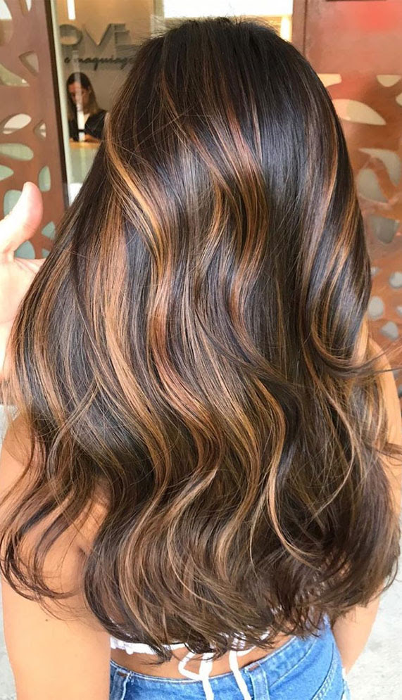 25 Best Hair Color Ideas And Styles Fab Wedding Dress Nail Art Designs Hair Colors Cakes