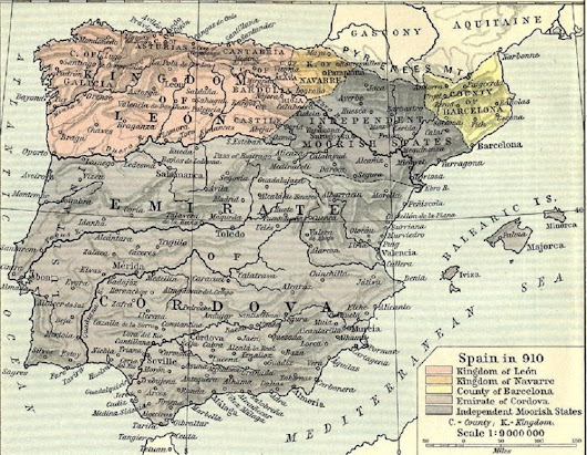 Salvation Doctrines of the Spanish Reconquista
