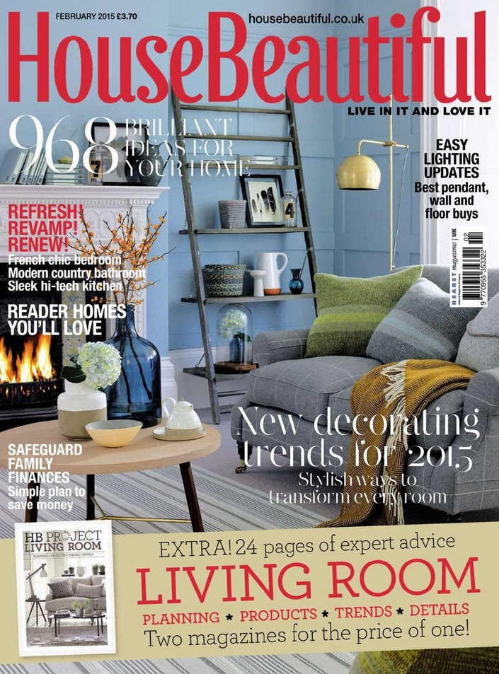 10 Best Interior Design Magazines in UK - News & Events