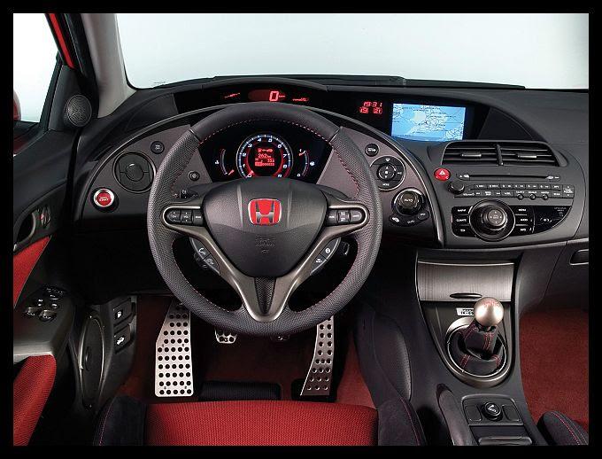 2017 Honda Civic Si Hatchback