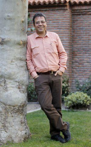 El periodista y escritor colombiano Alberto Salcedo Ramos.