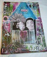 more new journal pages