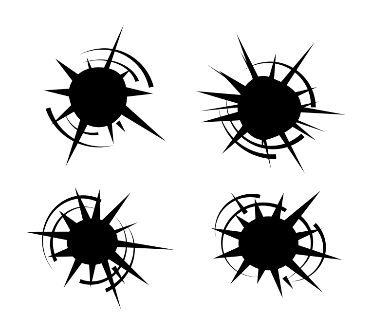 How Do You Draw A Bullet Holes A Pictures Of Hole 2018 Download 7,400 bullet holes free vectors. how do you draw a bullet holes a